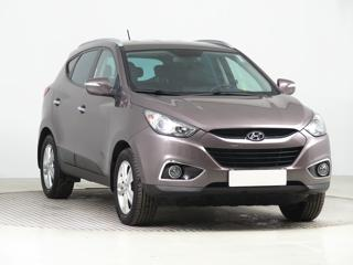 Hyundai ix35 2.0 CVVT 120kW SUV benzin