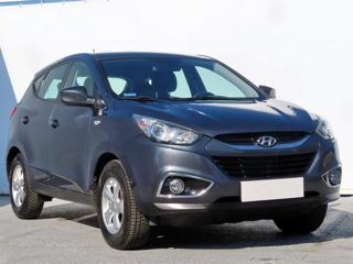Hyundai ix35 1.7 CRDi 85kW SUV nafta