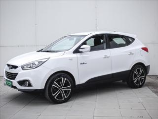 Hyundai ix35 1,7 CRDi Klima,Tempomat,Serviska SUV nafta