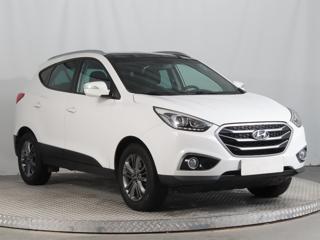 Hyundai ix35 2.0 CRDi 100kW SUV nafta