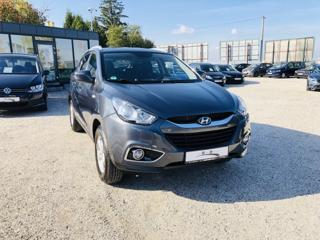 Hyundai ix35 2.0i 120kW, 85 093km! SUV benzin