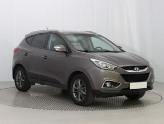 Hyundai ix35 1.6 GDI 99kW SUV benzin