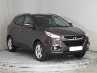 Hyundai ix35 2.0 CRDi 135kW SUV nafta