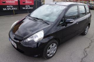 Honda Jazz 1,3i Nové v ČR! hatchback