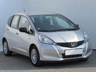 Honda Jazz 1.2i-VTEC, Serv.kniha hatchback benzin