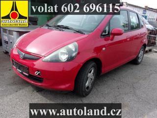 Honda Jazz VOLAT 602 696115 hatchback benzin