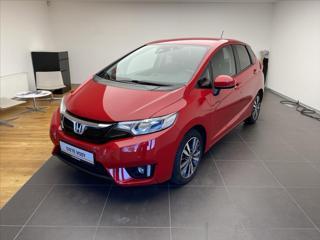 Honda Jazz 1,3 i-Vtec 5HB Elegance hatchback benzin