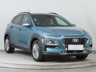 Hyundai Kona 1.0 T-GDI 88kW SUV benzin