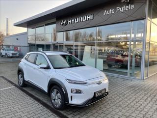 Hyundai Kona EV Power Style + Premium SUV elektro