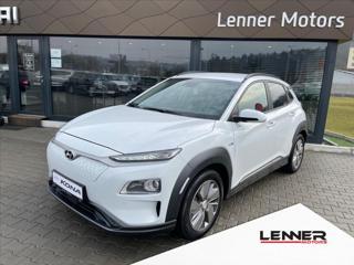 Hyundai Kona EV Style Premium SUV elektro
