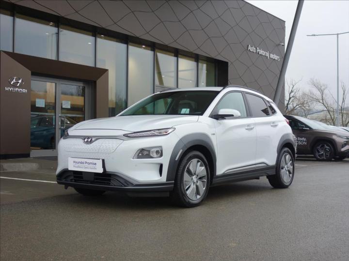 Hyundai Kona 64 kWh  EV Power Style Premium SUV elektro