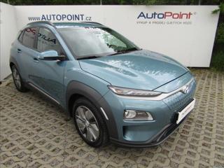 Hyundai Kona 0,1 EV  Premium 150kW 1.Maj ČR SUV elektro