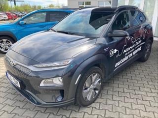 Hyundai Kona EV 20 CZECH EDITION TT SUV elektro
