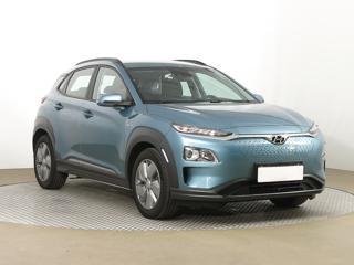 Hyundai Kona Electric 150kW SUV elektro