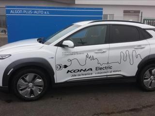 Hyundai Kona 0.1 STYLE NAV  64 kW POWER SUV elektro