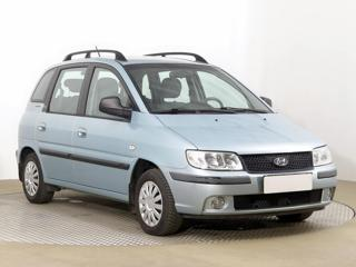 Hyundai Matrix 1.6 76kW MPV benzin