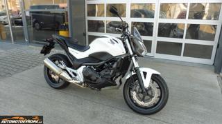 Honda nakedbike - 1