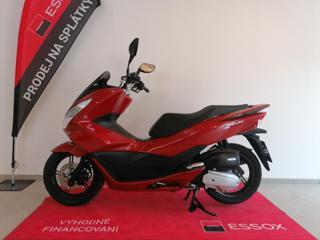 Honda skútr