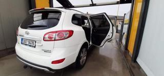 Hyundai Santa Fe ll Facelift 2.2 CRDI 4x4  manual SUV