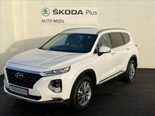 Hyundai Santa Fe 2,0 CRDi 4x4  SMART SUCCESS SUV nafta