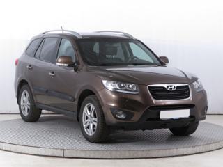 Hyundai Santa Fe 2.2 CRDi 145kW SUV nafta