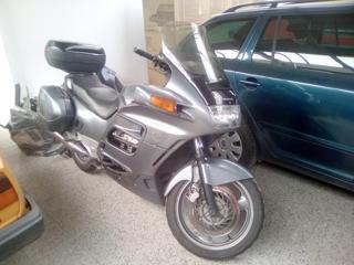 Honda 74kW silniční cestovní