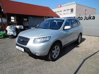 Hyundai Santa Fe 2.2CRDI, volat  604852572 SUV
