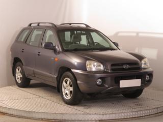 Hyundai Santa Fe 2.0 CRDi 92kW SUV nafta