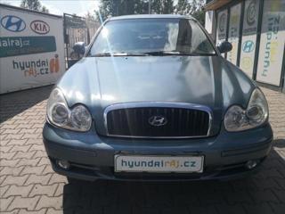 Hyundai Sonata 2.4 Automat sedan benzin
