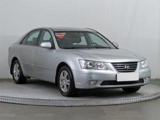 Hyundai Sonata 3.3 V6 184kW sedan benzin