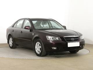 Hyundai Sonata 2.4 119kW sedan benzin