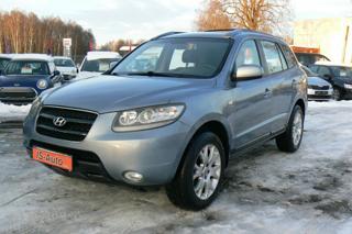 Hyundai Santa Fe 2.2CRDi terénní
