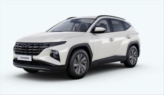 Hyundai Tucson 1,6 T-GDI 4x4 SMART  benzin