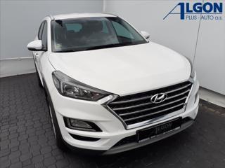 Hyundai Tucson 1,6 T-GDI MT 2WD  TRAVELLER SUV benzin