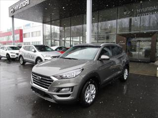 Hyundai Tucson 1,6 CRDi, 1.majitel, záruka, DPH  Adventure SUV nafta