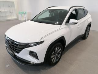Hyundai Tucson 1,6 T-GDI 4x2 SMART+NAVI SUV benzin