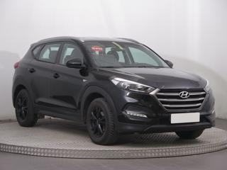 Hyundai Tucson 1.7 CRDi 85kW SUV nafta
