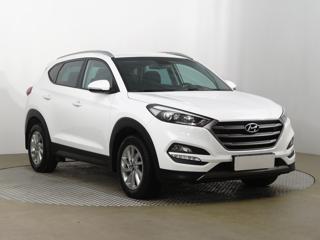 Hyundai Tucson 1.6 T-GDI 130kW SUV benzin