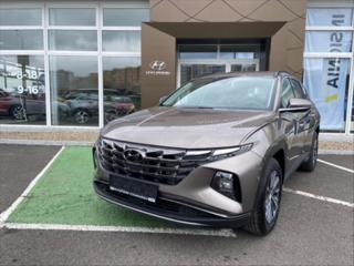 Hyundai Tucson 1,6 TURBO  SMART SUV benzin