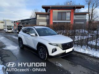 Hyundai Tucson 1.6 TGDI 110 kW SMART NAV SUV