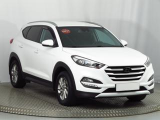 Hyundai Tucson 1.6 CRDi 85kW SUV nafta