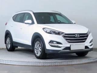 Hyundai Tucson 1.7 CRDi 85kW SUV nafta - 1