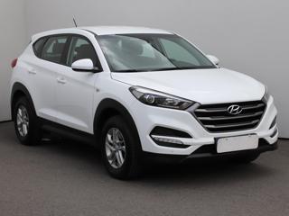 Hyundai Tucson 1.6GDi SUV benzin