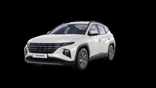 Hyundai Tucson 1,6 T-GDi  Smart Nav SUV benzin