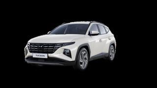 Hyundai Tucson 1,6 T-GDi HMEV  Style Premium SUV benzin
