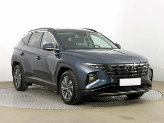 Hyundai Tucson 1.6 T-GDI 110kW SUV benzin
