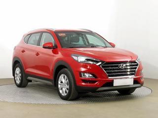Hyundai Tucson 1.6 CRDi 100kW SUV nafta