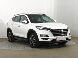 Hyundai Tucson 2.0 CRDi 136kW SUV nafta