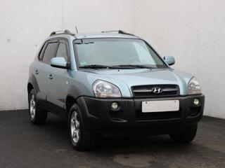 Hyundai Tucson 2.0 16V, 1.maj SUV benzin