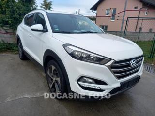 Hyundai Tucson 1.6 GDi SUV benzin
